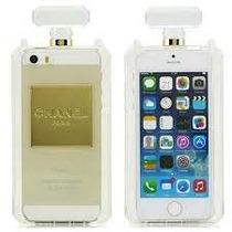 Funda Protector Case Perfume Iphone 5/5s + Regalos !