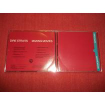 Dire Straits - Making Movies Cd Usa Ed 1990 Mdisk