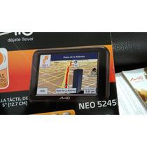 Gps Mio Neo 5245 Cuidado