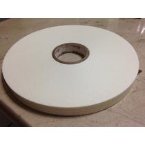 Cinta Espuma Doble Cara Adhesivo Acrilico 3/4 X 33m