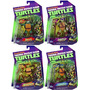 Tc Nickelodeon Teenage Mutant Ninja Turtles Set De 4