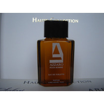 Perfume Miniatura De Coleccion Loris Azzaro 5ml Original
