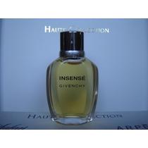 Perfume Miniatura Coleccion Givenchy Insense 5.5 Ml