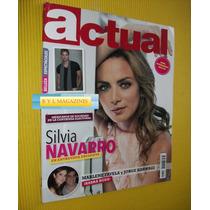 Silvia Navarro Maria Jose Kabah Revista Actual 2009