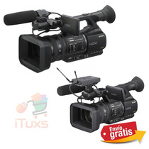 Ituxs I Videocámara Sony Hvr-z5 Nueva | Envio Gratis