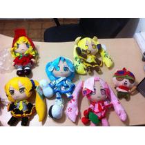 Hatsune Miku, Lol, Rozen Maiden Peluche