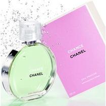 Perfume Coco Chanel Chance Eau Fraiche 100ml - Original