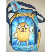 Lonchera Hora De La Aventura Adventure Time 3d