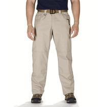 Tb Pantalon Tactico 5.11 Tactical Taclite Jean-cut