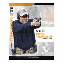 Video Entrenamiento 5.11 Tactical Pistol Training 1.5 Video