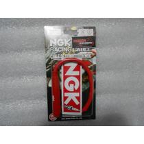 Cable Ngk Racing Para Motocicletas Capuchon Recto