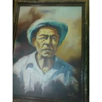 Preciosa Pintura Al Öleo. Firmada J. Jiménez 85