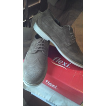 Zapatos Casuales Bostonianos 11mex 13us 31cm Comodisimos