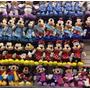 Disney. Gran Variedad De Modelos Mickey O Minnie