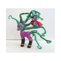 My Little Pony & Spike The Dragon Mane-ice Mayhem Sdcc 2014