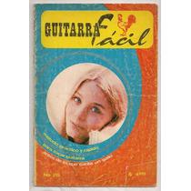 Revista Cancionero Guitarra Fácil Susan Dey 1974
