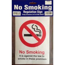 Se alamiento de no fumar oferta en mercado libre m xico - 3 meses sin fumar ...