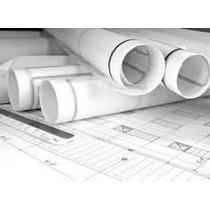 Planos De Casa Habitación Y Diseño