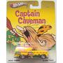 Hot Wheels Pop Culture 2013, '64 Gmc Panel, Captain Caveman