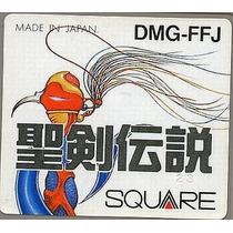 Final Fantasy Gaiden Gameboy Japonesa