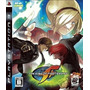 The King Of Fighters Xii Ps3 Japones