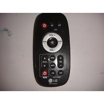 Control Lg Para Barra De Sonido Akb73598403 Nb2030a