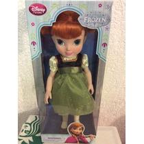 Muñecas De Disney Store De Frozen Ana