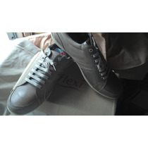 Zapatos Casuales 11mex 13us 31cm Super Comodos Tipo Tenis