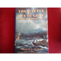 Segunda Guerra Kamikaze Batalla Naval Del Golfo De Leyte
