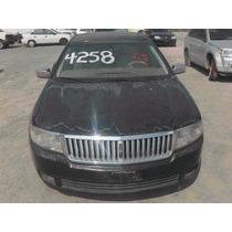 Lincoln Mkz V6 Partes, Refacciones, Piezas, Desarme, Yonque