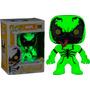 Funko Pop Anti Venom Glow Exclusivo Spiderman Marvel Comics
