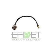 Cbl-rw703 Cable Rf Cfd-195 30 Cm. Rf 6 Ghz. (n Macho/rsma)