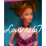 Barbie Del Mundo Francia Parisina 1er Ed. 1979 Louvre67