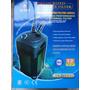 Filtro Canister Sunny Scf-1000 Acuario 200-350litros 1350l/h