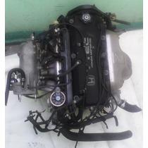 Motor Honda 2.3 L Accord F23a Modelos 1998- 2002