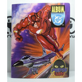Album Dc Comics Pepsi Card Reimpresion Del Año 2000 $199