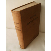 Tratado De Obstetricia { Th.v.jaschke}1949