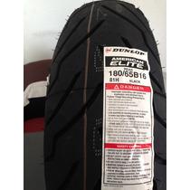 Llanta 180/65-16 Dunlop American Elite Moto Harley O Touring