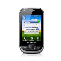 Samsung S3770l Redes Sociales Wifi Bluetooth Radio Fm
