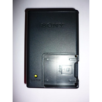 Cargador Bateria Sony Bc-csk Original! Cámara Cybershot Maa