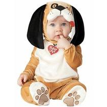 Disfraz Bebe Perrito Niño Niña Halloween Disfraces
