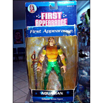 Dc Direct,aquaman,first Appearance,16 Cm,serie 4,no Universe