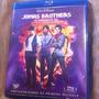 Jonas Brothers El Concierto 3d, Bluray/dvd C3lentes