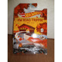 Hot Wheels Road Trippin Nh 112 Dodge Charger Drift Gris