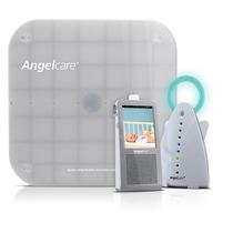Angelcare_ Monitor Para Bebes_video, Movimiento Y Sonido_hm4