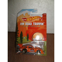 Hot Wheels Road Trippin State Route 12 76 Chevy Monza