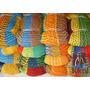 Hamaca Yucateca De Algodon, Tamaño Individual, Marca Ideal