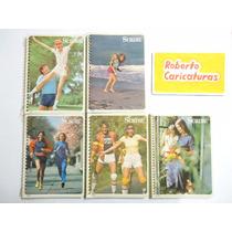 Cuadernos Scribe Forma Francesa Cuadro Grande 20 C/u