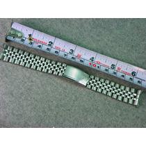 Extensible Para Reloj Rolex En Acero Mide 16cm De Largo.