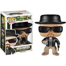 Funko Pop Breaking Bad Heisenberg Nuevo En Caja